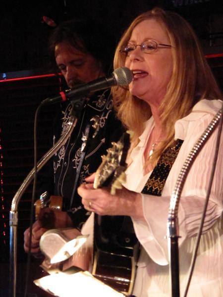 Karen Tobin On Songwriting