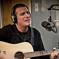 Anthony Ceseri On Songwriting