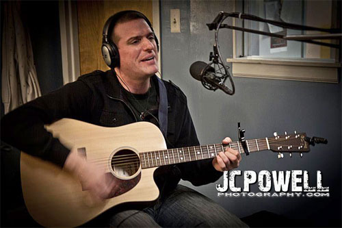 Rock on Radio interview with Anthony Ceseri, December 2011