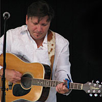 Bobby Starnes On Songwriting