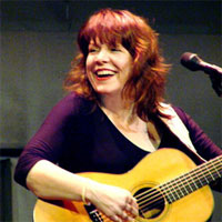 Caren Armstrong On Songwriting