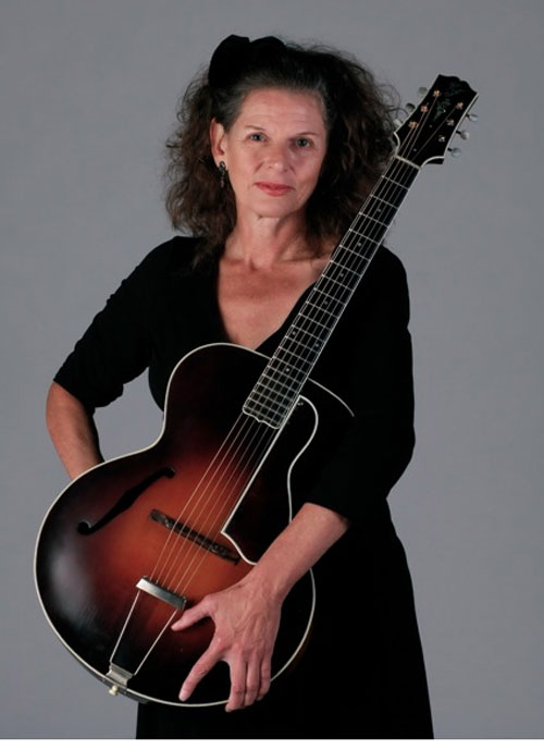 Cyd Smith On Songwriting
