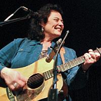 Kathy Kallick On Songwriting