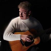 Tim Stafford On Songwriting