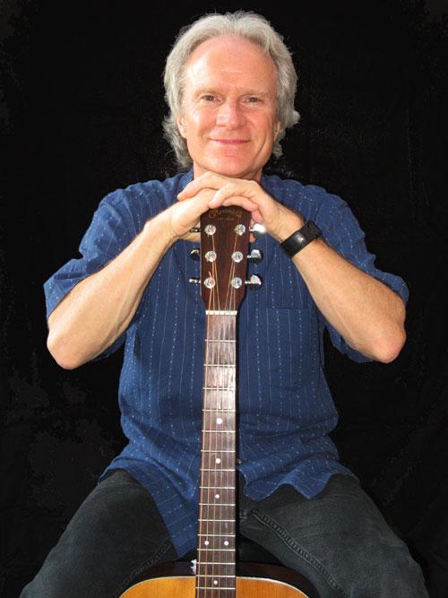 Kurt Huget On Songwriting