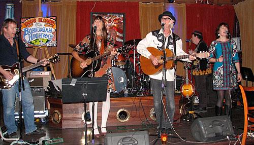 Doug Blumer On Songwriting