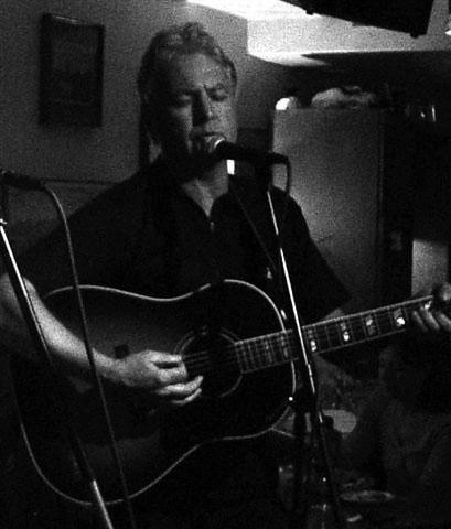 Joe New On Songwriting