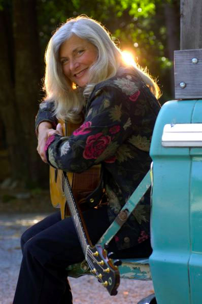 Sherry Austin On Songwriting