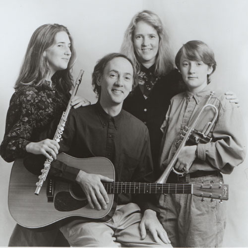 The Phil Rosenthal Family Band